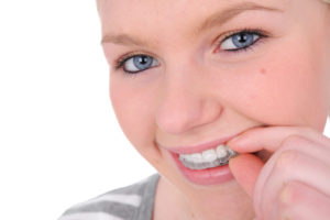 Protect your smile with good oral hygiene when using Invisalign in Collierville.