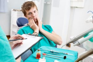 emergency dentist in collierville